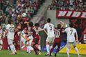 Kunie Kitamoto (Vissel), .MAY 26, 2012 - Football : 2012 J.LEAGUE Division 1 match between Vissel Kobe 1-2 Kashima Antlers at Home's Stadium Kobe in Hyogo, Japan. (Photo by Akihiro Sugimoto/AFLO SPORT) [1080]