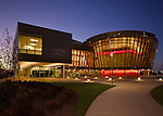 Griffin Hall at Northern Kentucky University | Architects: Goody Clancy