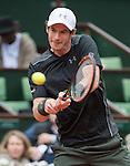 Andy Murray (GBR) defeated Radek Stepanek (CZE) 3-6, 6-0, 6-3, 7-5,