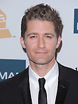 Matthew Morrison attends the Annual Clive Davis & The Recording Company Pre-Grammy Gala held at The Beverly Hilton in Beverly Hills, California on February 11,2011                                                                               © 2012 DVS / Hollywood Press Agency