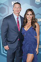 APR 16 John Cena and Nikki Bella end engagement and split