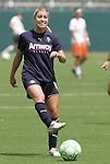 22 August 2009: LA's McCall Zerboni. Sky Blue FC defeated the Los Angeles Sol 1-0 at the Home Depot Center in Carson, California in the inaugural WPS Championship game.