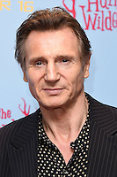 "Liam Neeson<br /> at the ""Hunt for the Wilder People"" premiere, Picturehouse Central, London.<br /> <br /> <br /> ©Ash Knotek  D3153  13/09/2016"