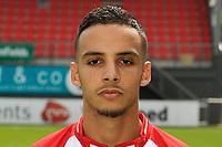 EMMEN - Voetbal, Presentatie FC Emmen, seizoen 2018-2019, 19-07-2018, FC Emmen speler Hilal Ben Moussa