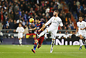 "Football/Soccer: Spanish ""Liga BBVA"" - Real Madrid CF 0-4 FC Barcelona"