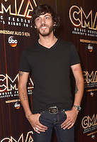 10 June 2016 - Nashville, Tennessee - Chris Janson. 2016 CMA Music Festival Nightly Press Conference held at Nissan Stadium. Photo Credit: AdMedia
