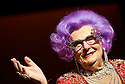 DAME EDNA BARRY HUMPHRIES FAREWELL TOUR