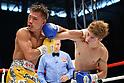 Boxing: WBO flyweight title bout: Sho Kimura vs Kosei Tanaka