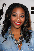 Bre Sha Webb<br />