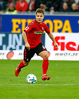 Amir ABRASHI, SCF ,   , Fussball, 1. Bundesliga  2017/2018<br /> <br />  Football: Germany, 1. Bundesliga, SC Freiburg vs RB Leipzig, 20.01.2018. *** Local Caption *** © pixathlon