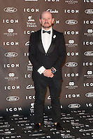 "Carlos Urroz attends the ""ICON Magazine AWARDS"" Photocall at Italian Consulate in Madrid, Spain. October 1, 2014. (ALTERPHOTOS/Carlos Dafonte) /nortephoto.com"