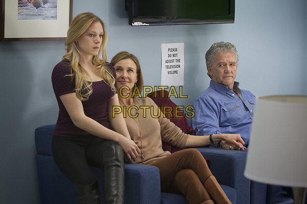 "Emma Bell, Brenda Strong, Patrick Duffy .in Dallas (Series 2, Episode 10 ""Guilt and Innocence"").*Filmstill - Editorial Use Only*.CAP/NFS.Supplied by Capital Pictures."