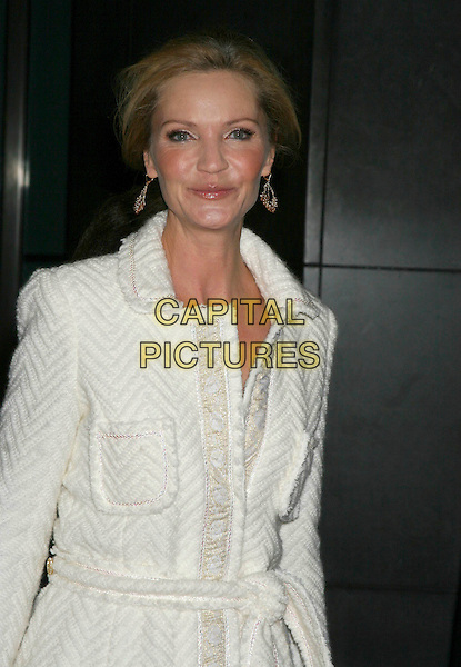 "JOAN ALLEN.""Brokeback Mountain"" New York Premiere at Loews Lincoln Square, New York City..December 6th, 2005.Ref: IW.half length white.www.capitalpictures.com.sales@capitalpictures.com.©Capital Pictures"