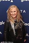 Melissa Etheridge at the GLAAD Awards NYC