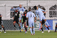 DC United vs Sporting Kansas City March 10 2012