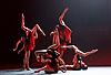 Royal Ballet Mixed Bill 18th May 2017