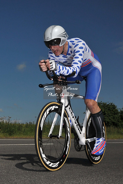 10.2 mile time trial 2. Victoria cycling club. Ugley. Essex. 17/06/2017. MANDATORY Credit Garry Bowden/Sportinpictures - NO UNAUTHORISED USE - 07837 394578