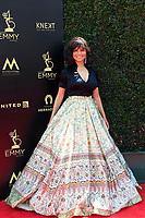PASADENA - APR 29: Victoria Rowell at the 45th Daytime Emmy Awards Gala at the Pasadena Civic Center on April 29, 2018 in Pasadena, California
