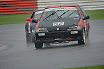 Stephen Alderton/Daniel Putman - Back On Track Motorsport Peugeot 106 Rallye