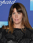 PALM SPRINGS, CA - JANUARY 02: Writer/director Patty Jenkins (L) arrives at the 29th Annual Palm Springs International Film Festival Film Awards Gala at Palm Springs Convention Center on January 2, 2018 in Palm Springs, California.