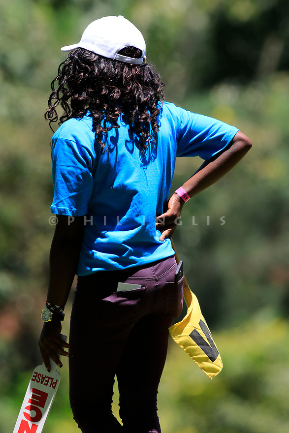 Marshall during the third round of the Barclays Kenya Open played at Muthaiga Golf Club, Nairobi, Kenya 22nd - 25th March 2018 (Picture Credit / Phil Inglis) 22/03/2018<br /> <br /> <br /> All photo usage must carry mandatory copyright credit (&copy; Golffile | Phil Inglis)