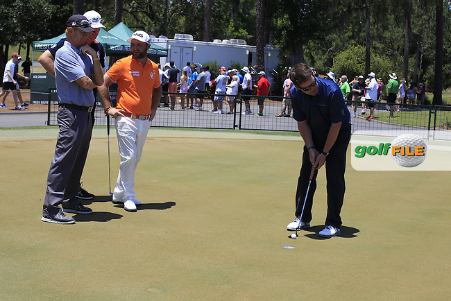 during round 3 of the Players, TPC Sawgrass, Championship Way, Ponte Vedra Beach, FL 32082, USA. 13/05/2016.<br /> Picture: Golffile   Fran Caffrey<br /> <br /> <br /> All photo usage must carry mandatory copyright credit (&copy; Golffile   Fran Caffrey)