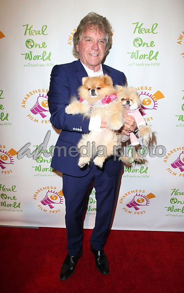 "05 October 2017 - Los Angeles, California - Ken Todd. ""The Road To Yulin And Beyond"" Los Angeles Premiere. Photo Credit: F. Sadou/AdMedia"