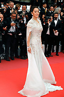 CANNES, FRANCE - Gong Li attends 'The Dead don't Die' premiere during the 72nd annual Cannes Film Festival on May 14, 2019 in Cannes, France. <br /> CAP/GOL<br /> &copy;GOL/Capital Pictures