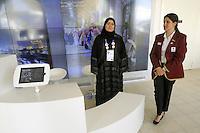 - Milano, Esposizione Mondiale Expo 2015, padiglione  del Qatar<br /> <br /> - Milan, the World Exhibition Expo 2015, Qatar Pavilion