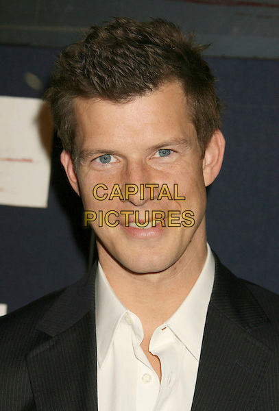 ERIC MABIUS.Declare Yourself's Hollywood Turns 18 Celebration held at the Wallis Annenberg Center, Beverly Hills, California, USA..September 27th, 2007.headshot portrait .CAP/ADM/RE.©Russ Elliot/AdMedia/Capital Pictures. *** Local Caption *** .
