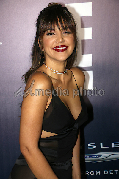 08 January 2017 - Beverly Hills, California - Liz Hernandez. NBCUniversal 74th Annual Golden Globe After Party with stars from NBC Entertainment, Universal Pictures, E! and Focus Features held at the Beverly Hilton Hotel. Photo Credit: Dylan Lujano/AdMedia