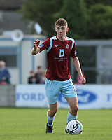 Cobh Ramblers v Cabinteely, SSE Airtricity Division 1  / 31.8.19 / St. Colman's Park, Cobh / <br /> <br /> Copyright Steve Alfred / www.pitchsidephoto.com