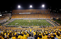 West Virginia University Stadium