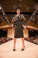 Variety the Children's Charity of St. Louis Runway Lights Fashion Show in Khorassan Ballroom at Chase Park Plaza Hotel in St. Louis, MO on April 21, 2012.
