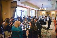 Memorial Hermann Heroes in Health Luncheon at Hotel Granduca