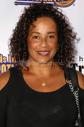 LOS ANGELES, CA - NOVEMBER 7: Rae Dawn Chong at the Kids In The Spotlight's Movies By Kids, For Kids Film Awards at Fox Studios in Los Angeles, California on November 7, 2015. Credit: David Edwards/MediaPunch