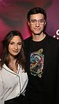 "Sas Goldberg and Gideon Glick attends the Broadway Opening Night Performance for ""Children of a Lesser God"" at Studio 54 Theatre on April 11, 2018 in New York City."