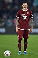 Daniele Baselli of Torino FC <br /> Roma 30-10-2019 Stadio Olimpico <br /> Football Serie A 2019/2020 <br /> SS Lazio - Torino FC<br /> Foto Andrea Staccioli / Insidefoto