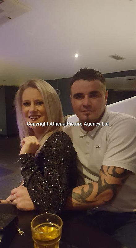 "Pictured: Emma Louise Matthews (L) <br /> Re: The family of a Emma Louise Matthews, found dead in her hotel room, found out about her death on social media, an inquest has heard.<br /> The body of 30 year old Matthews, from Ferndale, Rhondda , was found at Scotts Hotel in Llantwit Fardre, near Pontypridd, on July 30 2017.<br /> Coroner Andrew Barkley said a Facebook post alleging she was working as an escort had been posted before her death.<br /> The post, which contained text conversations Ms Matthews' had with with men, was seen by her family.<br /> Her stepfather Mark Lloyd said his family first heard of her death through ""gossip"" on social media and through a friend."