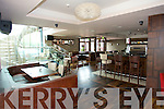 Abbey Inn, Bar Feature