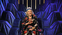 Ann Widdecombe<br /> Celebrity Big Brother 2018 - Day 10<br /> *Editorial Use Only*<br /> CAP/KFS<br /> Image supplied by Capital Pictures