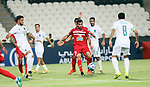 Al Ahli Saudi FC (KSA) vs Persepolis FC (IRN) during their AFC Champions League 2017 Quarter-Finals at the Mohammed Bin Zayed Stadium on 12 September 2017 in Abu Dhabi , United Arab Emirates. Photo by Stringer / Lagardere Sports