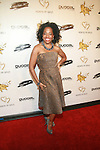 "Rhonda Ross Attends Hearts of Gold's 15th Annual Fall Fundraising Gala ""Arabian Nights!"" Held at the Metropolitan Pavilion, NY 11/3/11"