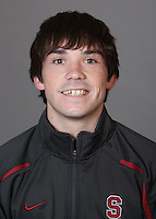 STANFORD, CA - OCTOBER 7:  Matt Sencenbaugh of the Stanford Cardinal during wrestling picture day on October 7, 2009 in Stanford, California.