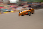"Soap Box Racers-motion blur-  ""Specific Gravity"""