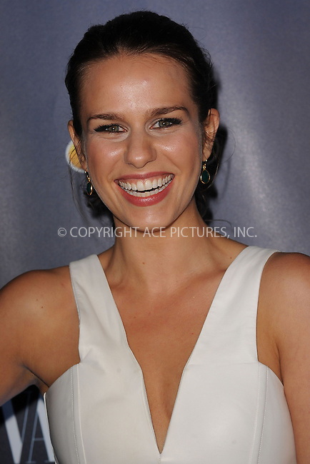 WWW.ACEPIXS.COM<br /> September 16, 2013 New York City<br /> <br /> Ana Nogueira attending NBC's 2013 Fall Launch Party at the The Standard Hotel on September 16, 2013 in New York City.<br /> <br /> By Line: Kristin Callahan/ACE Pictures<br /> <br /> ACE Pictures, Inc.<br /> tel: 646 769 0430<br /> Email: info@acepixs.com<br /> www.acepixs.com<br /> Copyright:<br /> Kristin Callahan/ACE Pictures