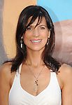 "WESTWOOD, CA - AUGUST 01: Perrey Reeves attends ""The Change-Up"" Los Angeles Premiere at Regency Village Theatre on August 1, 2011 in Westwood, California."