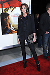 Cindy Crawford attends the Fox Searchlight Premiere of The Descendants held at The Academy of Motion Pictures,Arts & Sciences in Beverly Hills, California on November 15,2011                                                                               © 2011 DVS / Hollywood Press Agency