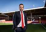 Stephen Bettis Chief Executive of Sheffield Utd