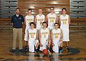 2013-2014 BIHS Boys Basketball (JV)